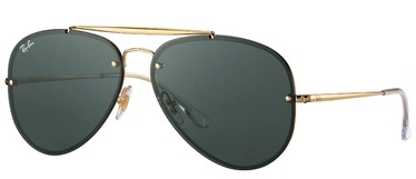 Ray-Ban Blaze Aviator RB3584N 905071 58mm