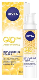 Näoseerum Nivea Q10 Anti Wrinkle Serum Pearls, 40 ml