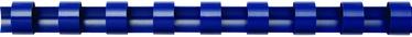 Fellowes Binding Comb 8mm 100 Blue