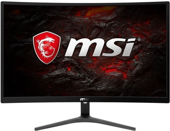 Монитор MSI Optix G241VC, 23.6″, 1 ms