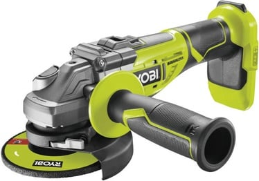 Ryobi R18AG7-0 Cordless Angle Grinder without Battery