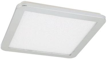 Candellux Nexit Plafond Lamp 24W LED 3000K Chrome