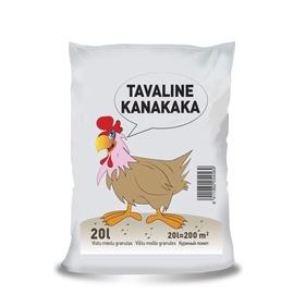 VÄETIS KANAKAKA 20L