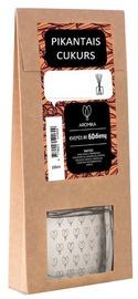 "Aromika Home Air Freshener With Wooden Sticks 6pcs ""Spicy Sugar"" 100ml"
