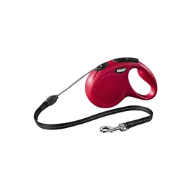 Flexi New Classic Cord M 5m Red