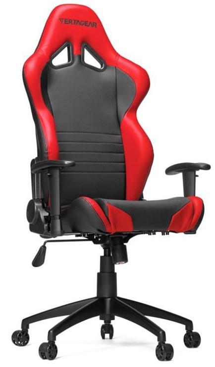 Vertagear SL2000 Racing Series Gaming Chair Black/Red