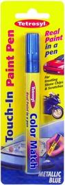Tetrosyl Paint Pen Metallic Blue 10ml