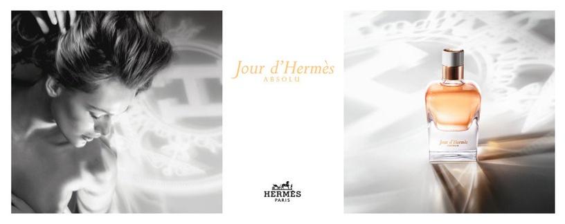 Hermes Jour d´Hermes Absolu 50ml EDP