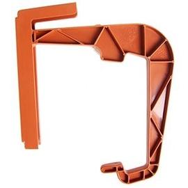 Prosperplast Hangplast Balcony Grip 20-25cm Light Brown