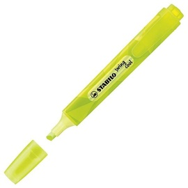 Stabilo Swing Cool Colormatrix Highlighter Yellow