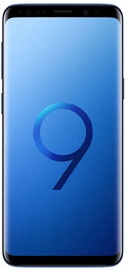 Samsung SM-G965F Galaxy S9 Plus 64 GB Dual Coral Blue