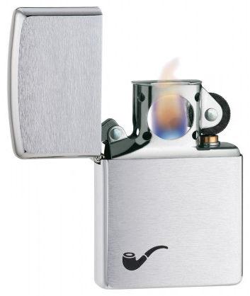 Zippo Lighter 200PL