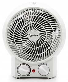 Midea Fan Heater NT20-13LA White