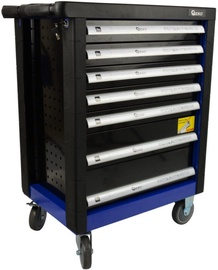 Geko Premium Big Service Tool Cabinet 7 Drawers