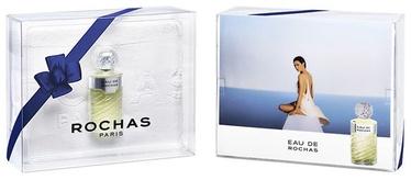 Rochas Eau de Rochas 100ml EDT + Beach Towel