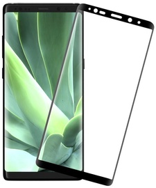 X-One Pro 3D Full Face Screen Protector For Samsung Galaxy Note 8 Black