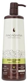 Šampoon Macadamia Weightless Moisture, 1000 ml