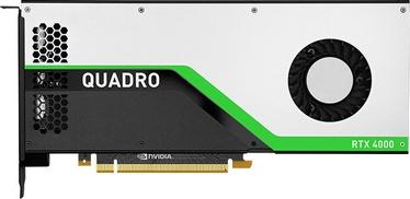 HP Quadro RTX 4000 8GB GDDR6 PCIE 5JV89AA