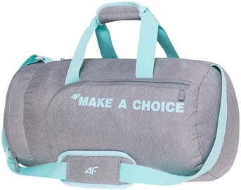 4F Sport Bag H4L18 TPU006 Light Grey