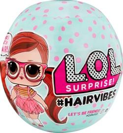 Mängukujuke MGA L.O.L. Surprise Hairvibes 564744