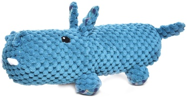 Mänguasi koerale Record Hippopotamus, 24 cm