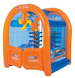 Bestway Hot Wheels Water Spraying Inflatable Car Wash 93406