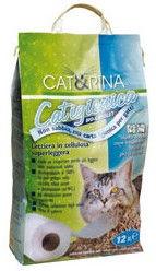 Record Cat & Rina Litter 12L