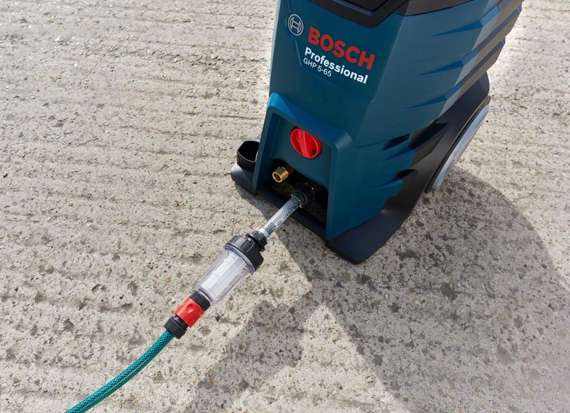 Kõrgsurvepesur Bosch GHP 5-65, 2400 W