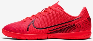 Nike Mercurial Vapor 13 Academy IC JR AT8137 606 Laser Crimson 37.5