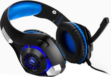 Kõrvaklapid ForMe Beexcellent GM-1B Blue