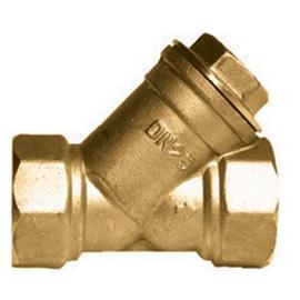 MT Brass Strainer 3/4'' 4120020