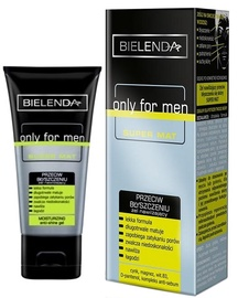Bielenda Only for Men Super Mat Moisturizing Anti-Shine Gel 50ml