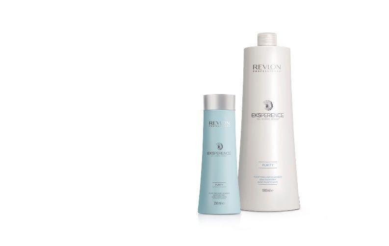 Šampoon Revlon Eksperience Purity Purifying Hair Cleanser, 250 ml