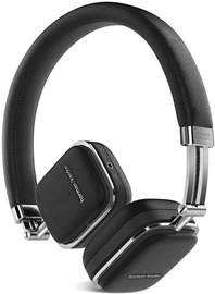 Harman Kardon Soho Wireless On-Ear Headset Black