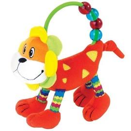 Погремушка Gerardos Toys Lewy Lion