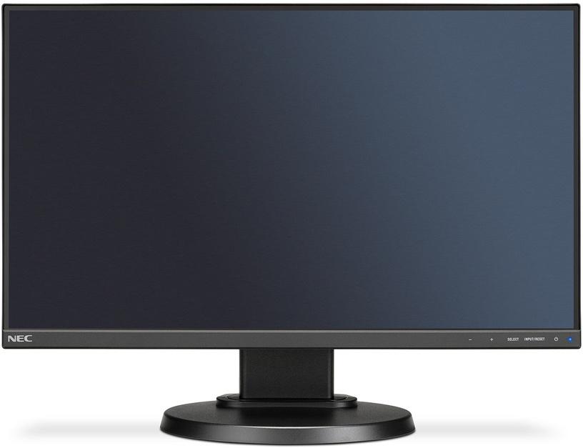 NEC E221N Black