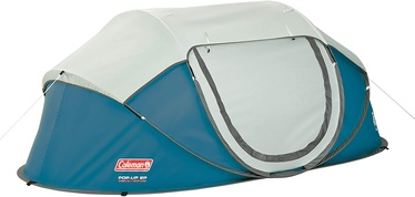 Coleman FastPitch Pop Up Galiano 2 Blue 2000035212