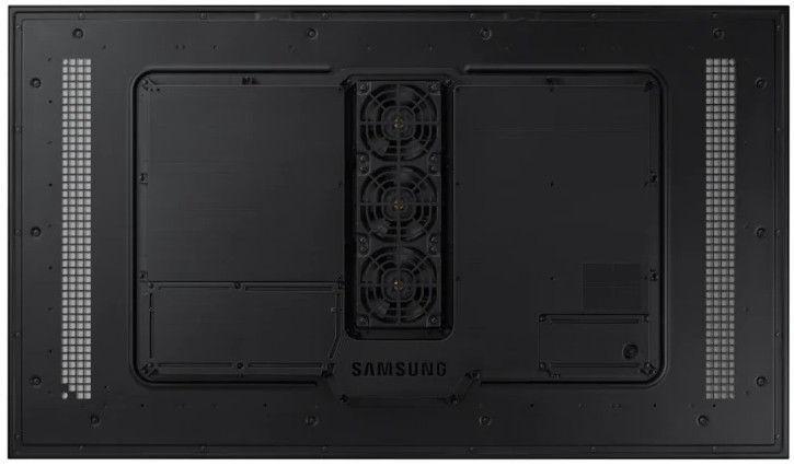 Монитор Samsung LH46OHFPVBC, 46″, 6 ms