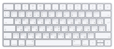 Apple Magic Keyboard RU