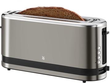 WMF KITCHENminis Long slice Toaster Graphite 414120041