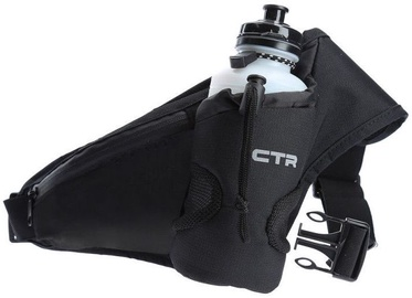 CTR Hydrate-It Touring Belt Black