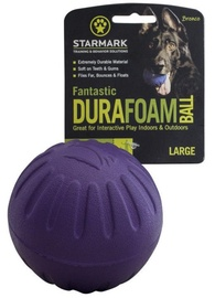 Mänguasi koerale Starmark Fantastic DuraFoam Ball L Violet