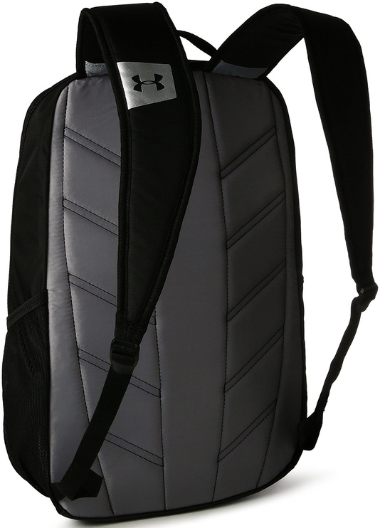 Under Armour Backpack Hustle Black