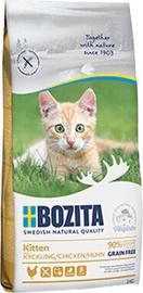 Bozita Grain Free Kitten Chicken 2kg