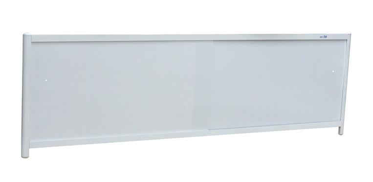 Vanni esipaneel 170cm valge