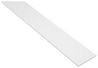 SN RL3077 Decoration Board 250x2700mm White
