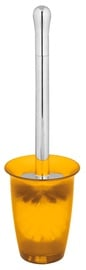 Spirella Toilet Brush Toronto Plastic Orange