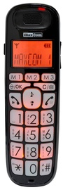Maxcom MC 6800 Black