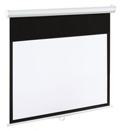ART Electric Projection Screen 4:3 305 x 229
