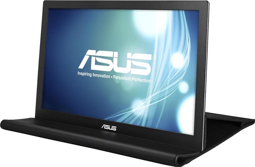 Монитор Asus MB168B, 15.6″, 11 ms